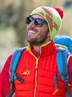 CARLO COSI - guida alpina