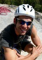 FILIPPO TURRIN - aspirante guida alpina